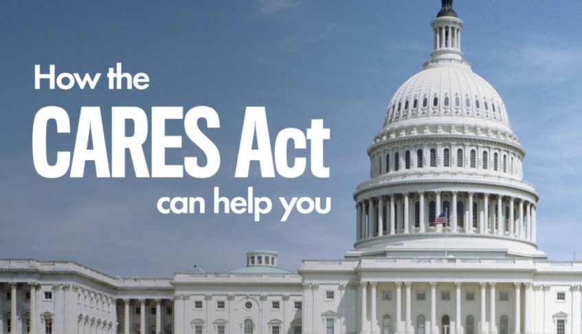 The CARES Act and the Solo 401k